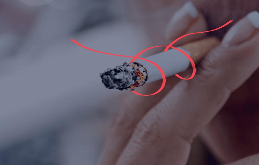 Hormones and Smoking