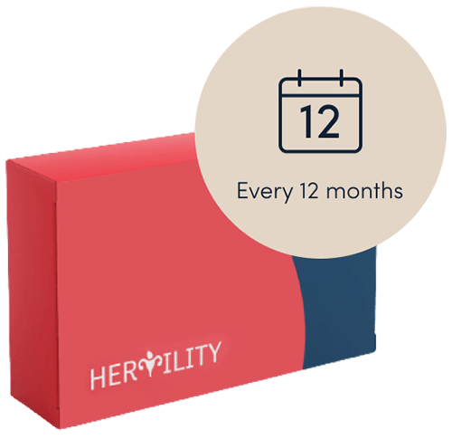 Subscription - Hertility Health