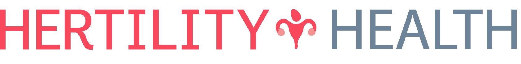 Hertility Logo - Hertility Health