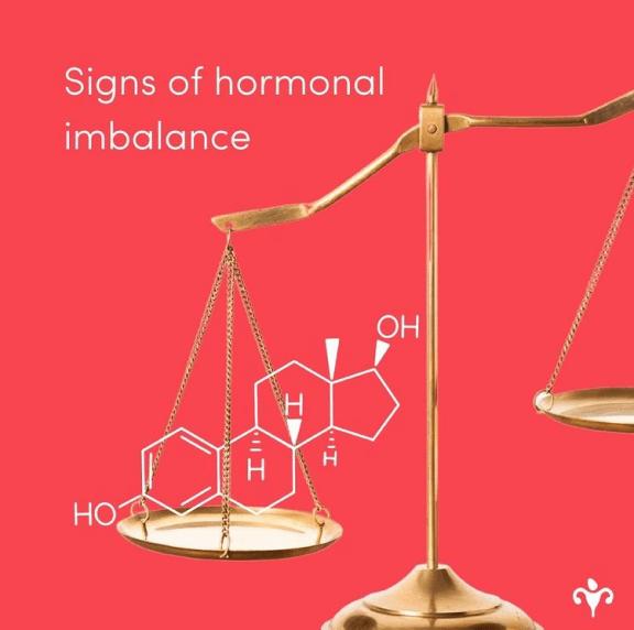 Intagram Feed- Hertility Health