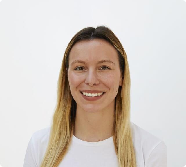 Anja Skevin - Hertility Health