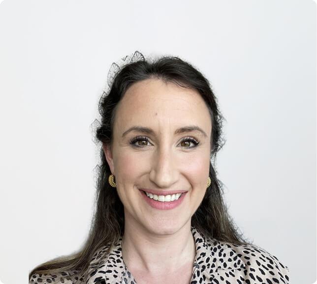 Claudia Raperport - Hertility Health