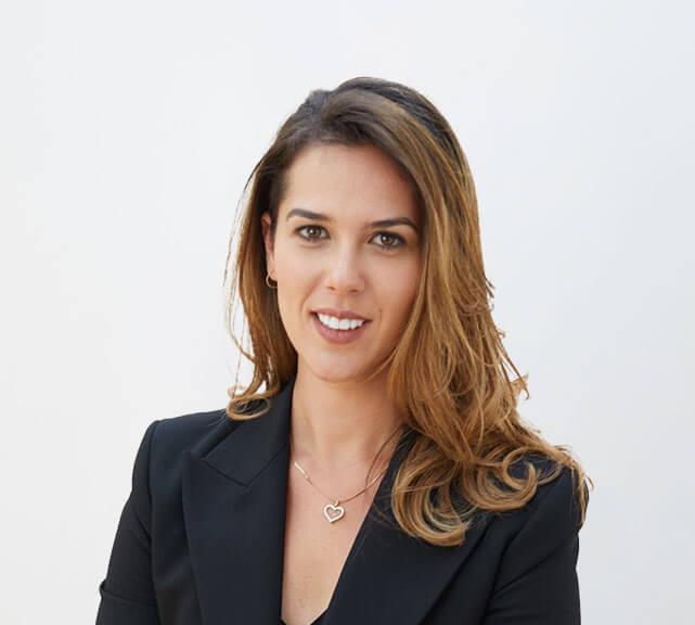 Natalie Getreu - Hertility Health