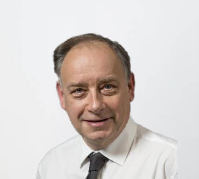 Paul Hardiman - Hertility Health